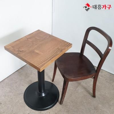 2인아카시아 테이블 세트
