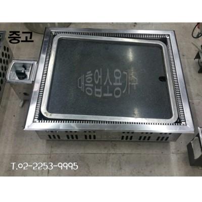 공신 돌판로스타(380*480) (LPG/LNG 가능)